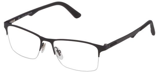 lunettes de vue Police VPL693-0531 Noir Carbone