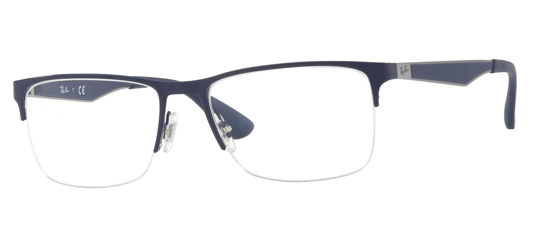RX6335-2947 Bleu et Gris