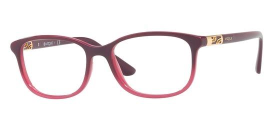 lunettes de vue Vogue VO5163-2557 Violet vers Violet