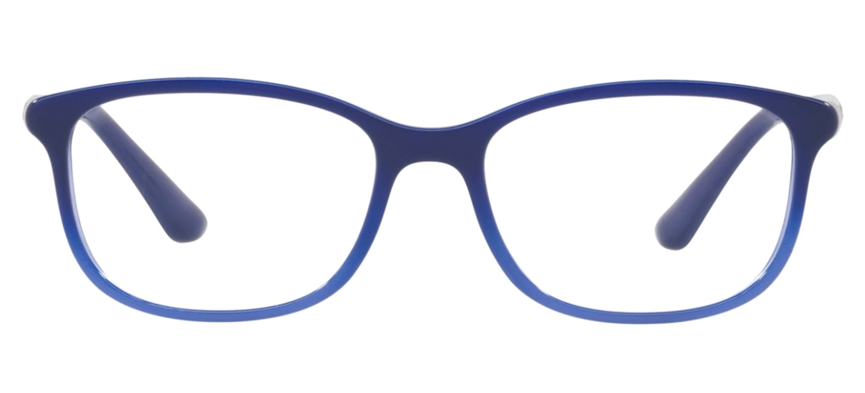 VO5163-2559 Bleu vers Bleu