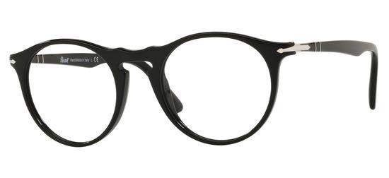 lunettes de vue Persol PO3201V-95 Noir