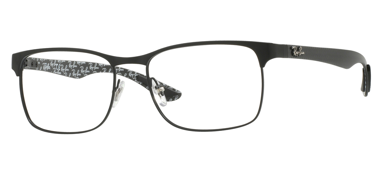RX8416-2503 Noir Mat