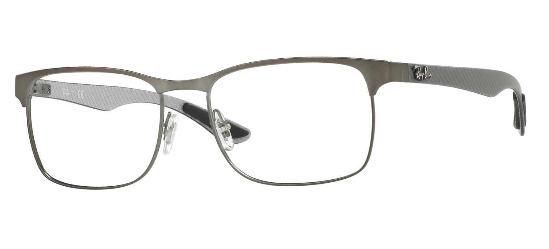 lunette ray ban de vue homme