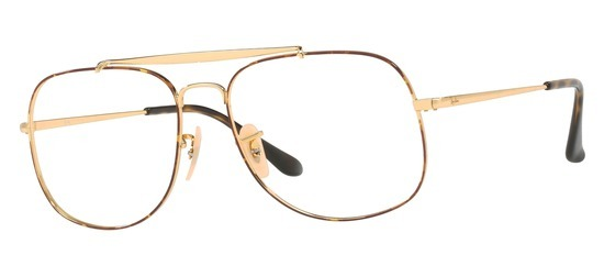 Ray-Ban RX6389-2945 Or Ecaille The General
