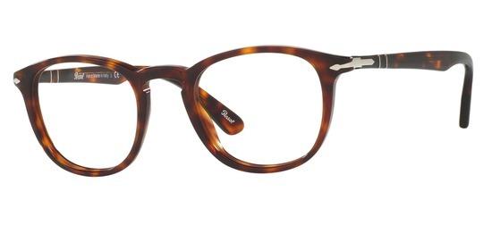 lunettes de vue Persol PO3143V-24 Ecaille