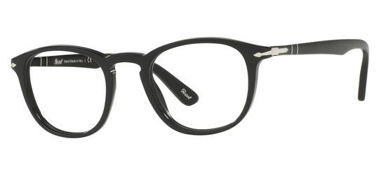 lunettes de vue Persol PO3143V-95 Noir