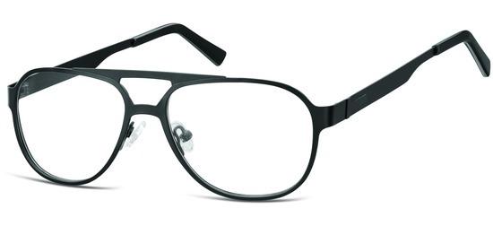 lunettes de vue ExperOptic Youngster Noir