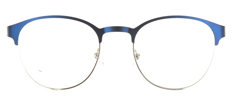 Glamm Bleu Argent
