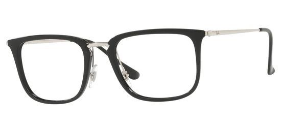 Lunettes de vue Ray-Ban avec verres progressifs Freeform 35c8193bd207