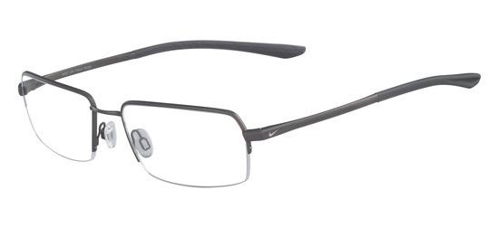 lunettes de vue Nike NI4284-072 Flexon Gris Gunmetal