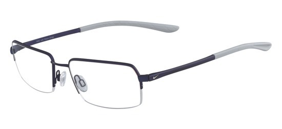 lunettes de vue Nike NI4284-413 Flexon Bleu
