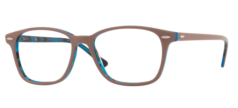 RX7119-5715 Marron Bleu