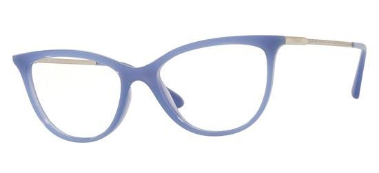 lunettes de vue Vogue VO5239-2673 Bleu Opaline