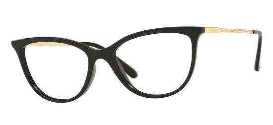 lunettes de vue Vogue VO5239-W44 Noir
