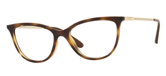 lunettes de vue Vogue VO5239-W656 Ecaille