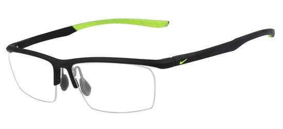 lunettes de vue NIke NI7929-002 Noir Mat