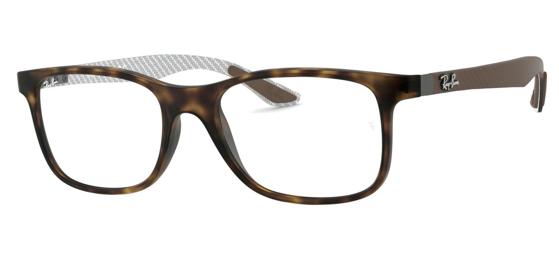 RX8903-5200 Ecaille Mat Carbone
