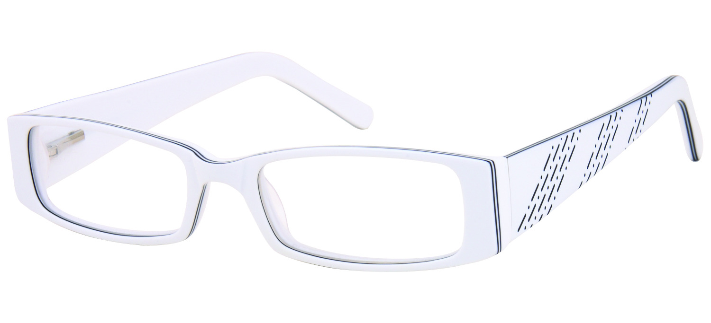Whity 025 Blanc