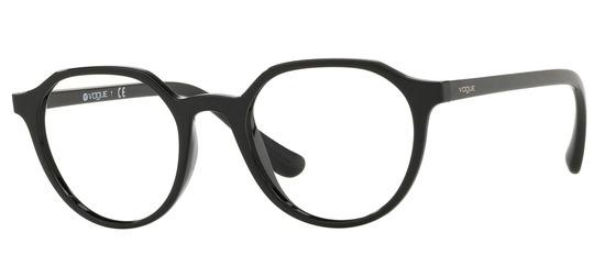 lunettes de vue Vogue VO5226-W44 Noir