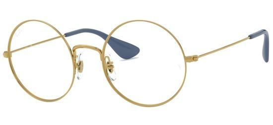 lunettes de vue Ray-Ban RX6392-2500 Or