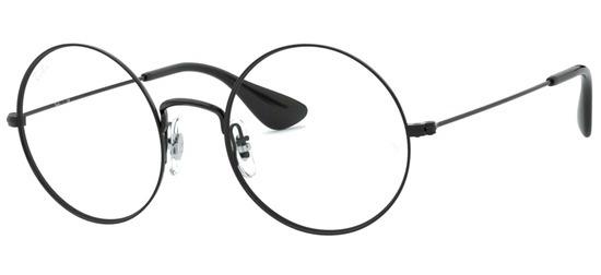 lunettes de vue Ray-Ban RX6392-2509 Noir