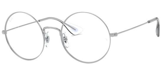 lunettes de vue Ray-Ban RX6392-2968 Argent