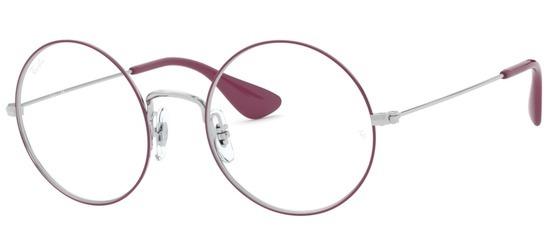 lunettes de vue Ray-Ban RX6392-3031 Rose argent