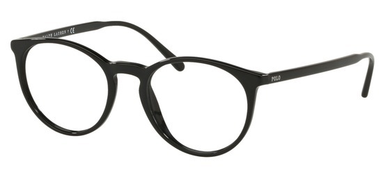 lunettes de vue Ralph Lauren PH2193-5001 Noir