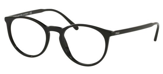 lunettes de vue Ralph Lauren Polo PH2193-5001 Noir