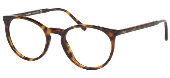lunettes de vue Ralph Lauren Polo PH2193-5017 Ecaille