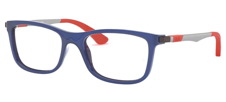 RY1549-3734 Bleu Translucide