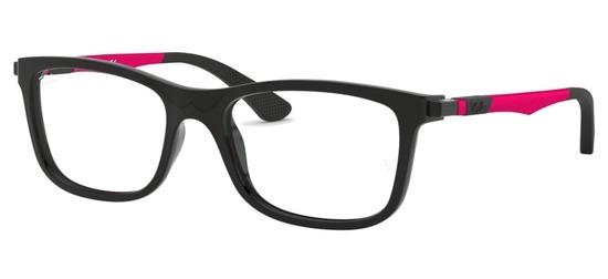 lunettes de vue Ray-Ban RY1549-3783 Noir Noir