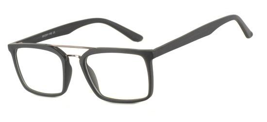 lunettes de vue ExperOptic Trudo Antracite