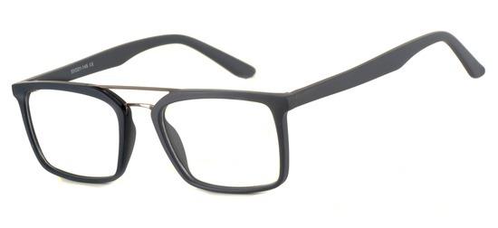 lunettes de vue ExperOptic Trudo Bleu