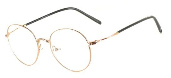 lunettes de vue ExperOptic Talmus Or Or