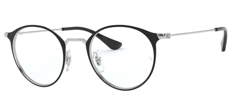 RX6378-2861 Noir Argent