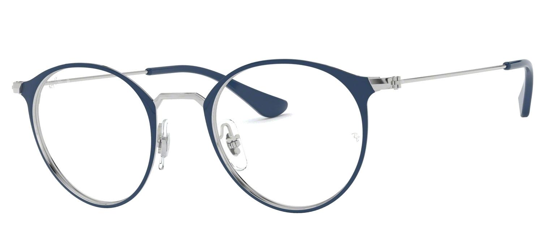 RX6378-3027 Bleu Argent