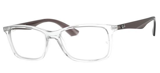 lunettes de vue Ray-Ban RX7047-5768 Cristal
