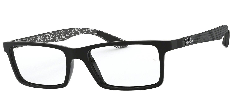 RX8901-5843 Noir