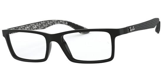 lunettes de vue Ray-Ban RX8901-5843 Noir