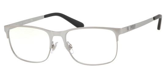 lunettes de vue Ralph Lauren Polo PH1189-9010 Argent Mat