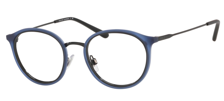 Polo PH2201-5735 Bleu Noir