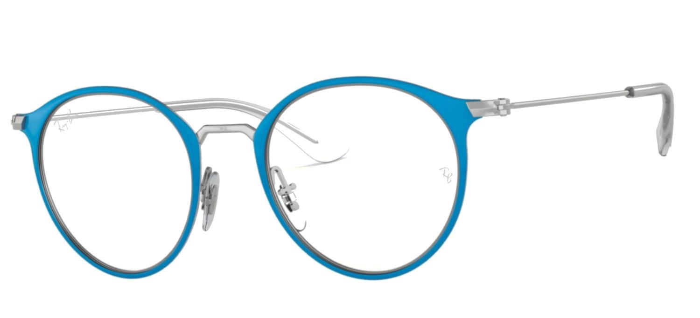 RY1053-4068 Bleu Argent