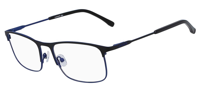 L2252-001 Noir Bleu
