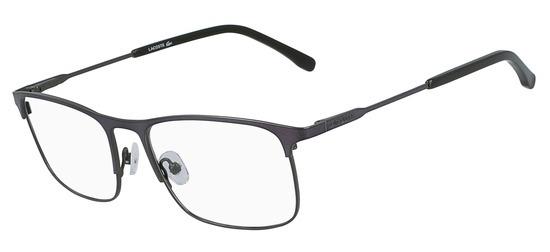 lunettes de vue Lacoste L2252-033 Gris Vert