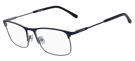 lunettes de vue Lacoste L2252-424 Bleu Gris