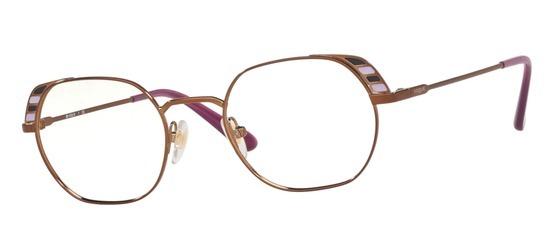 lunettes de vue Vogue VO4131-5074 Cuivre Bronze