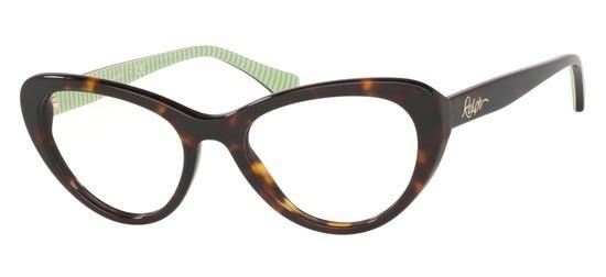 lunettes de vue Ralph Lauren RA7107-5003 Ecaille