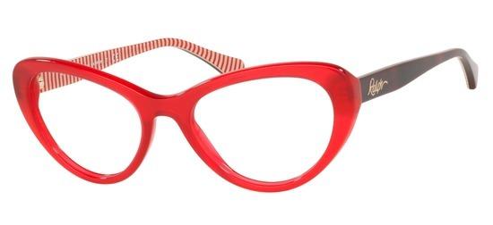 lunettes de vue Ralph Lauren RA7107-5785 Rouge