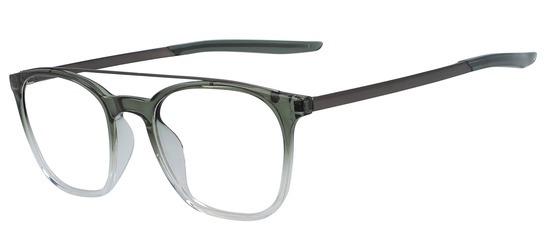 lunettes de vue NIke NI7281-301 Jade vert degrade